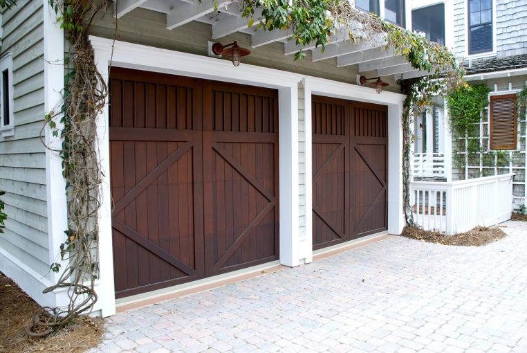 ovrehead door chi garage door review